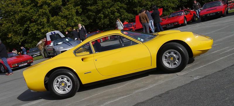 Ferrari Berlinetta Dino 246 GT PininFarina 37600890051_1bd7a6e498_c