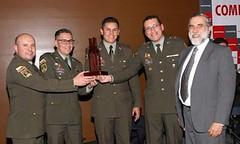 Policía Nacional de Colombia y Computerworld