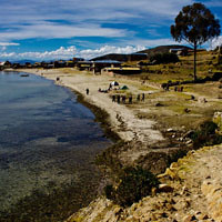 SUN AND MOON ISLAND TOUR 2D/1N FROM PUNO OR LA PAZ