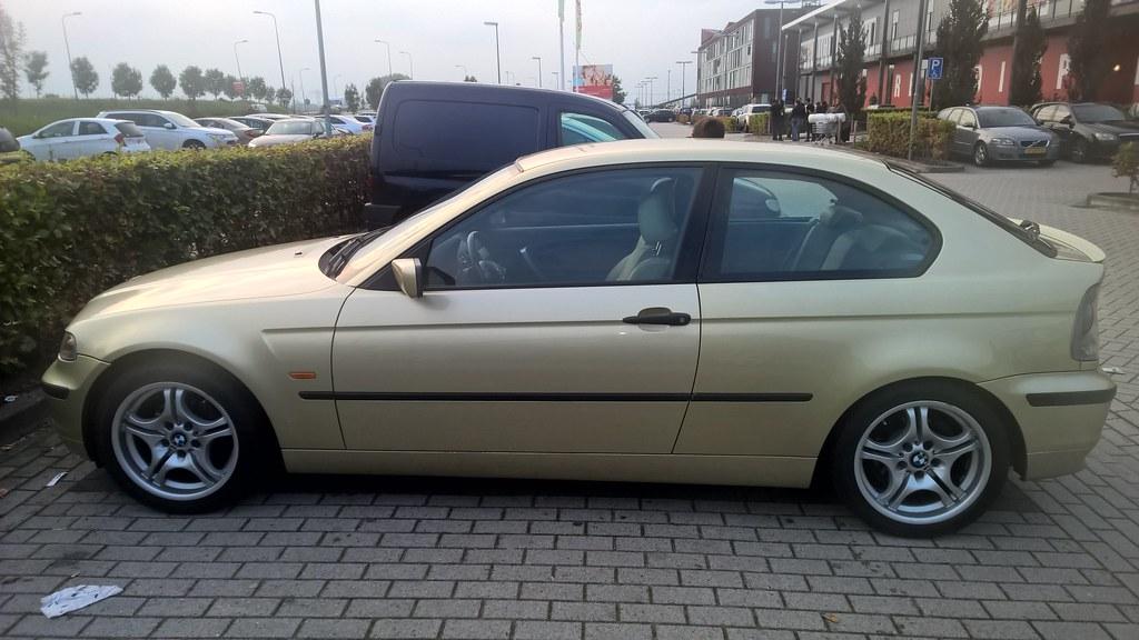 Image Of Bmw E46 Rims Styles Bmw Wheel Style 68