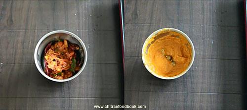 Tomato chutney without onion and garlic