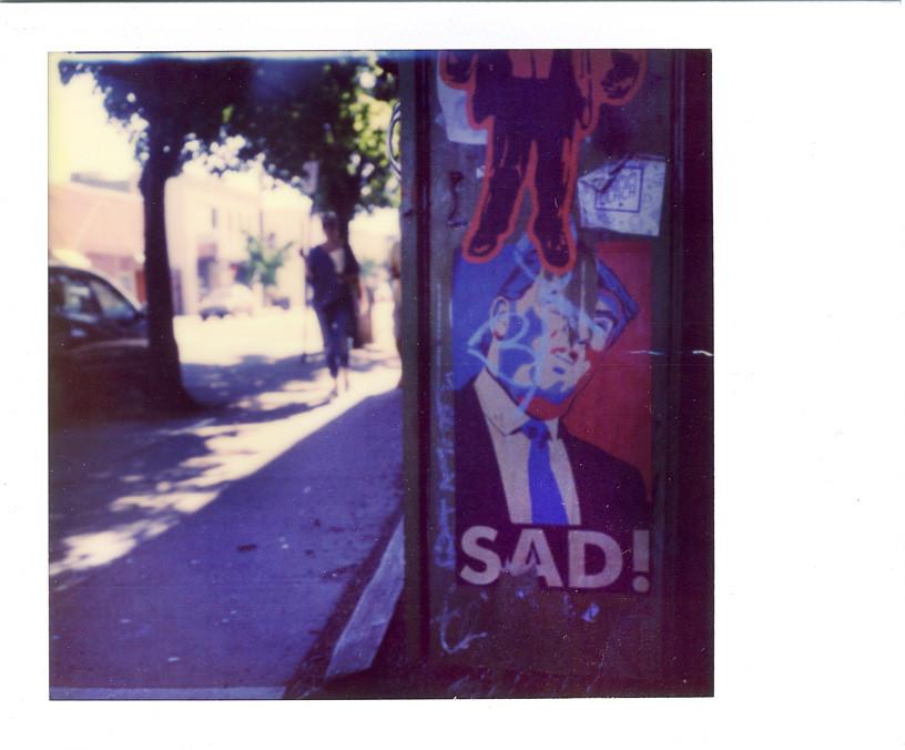 SAD! | by R. Drozda
