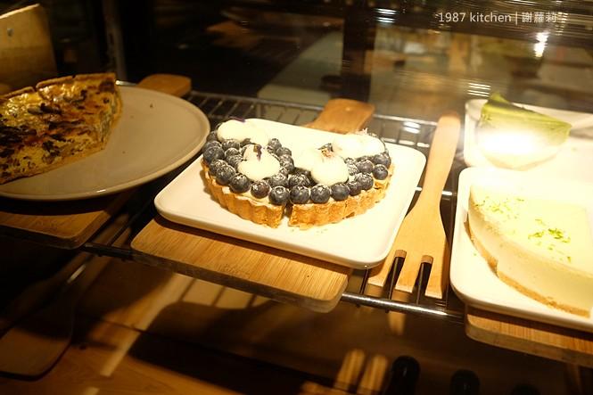 37752788936 96e5a6023c b - 1987Kitchen -Pâtisserie/Café(1987廚房工作室) | 低調隱藏版,躲在傳統菜市場裡面的甜點店,手作限量、完全巔覆你的傳統想像!