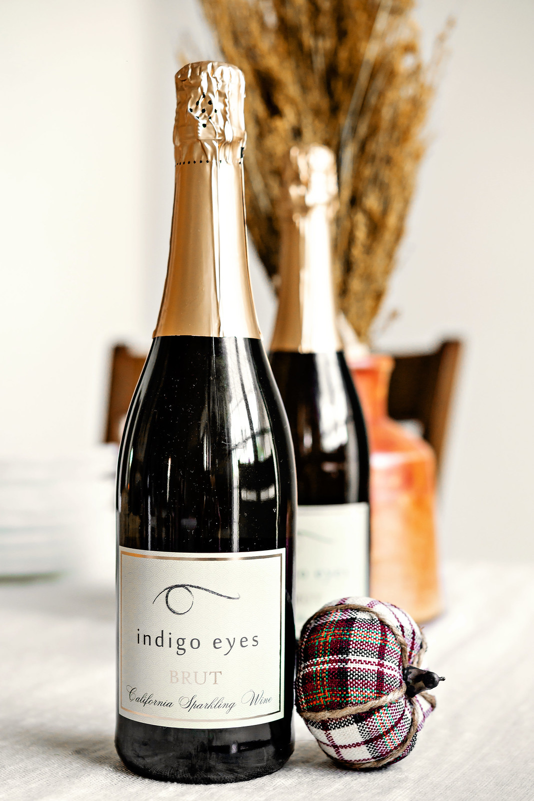 wine hostess gifts for Thanksgiving