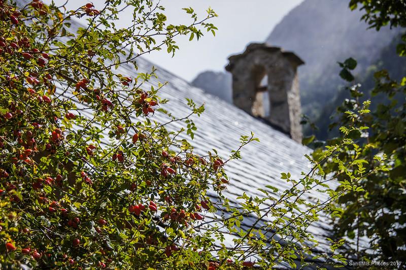 Ermita de Sant Nicolau de Aigüestortes