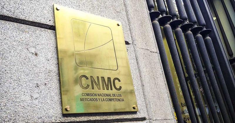 La CNMC abre procedimiento sancionador contra Telefónica, Vodafone, Ono, Orange y Yoigo