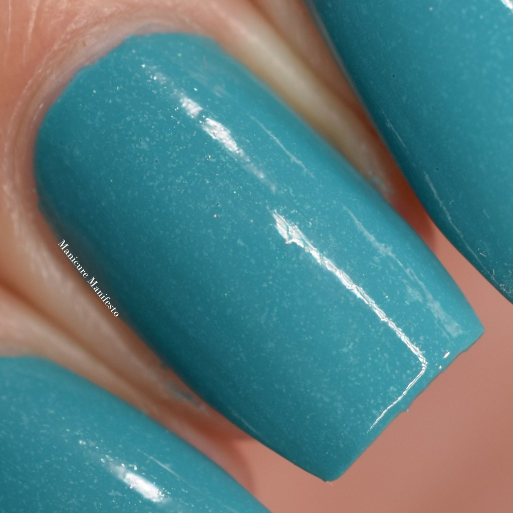 Revlon Gel Envy Dealer's Choice review
