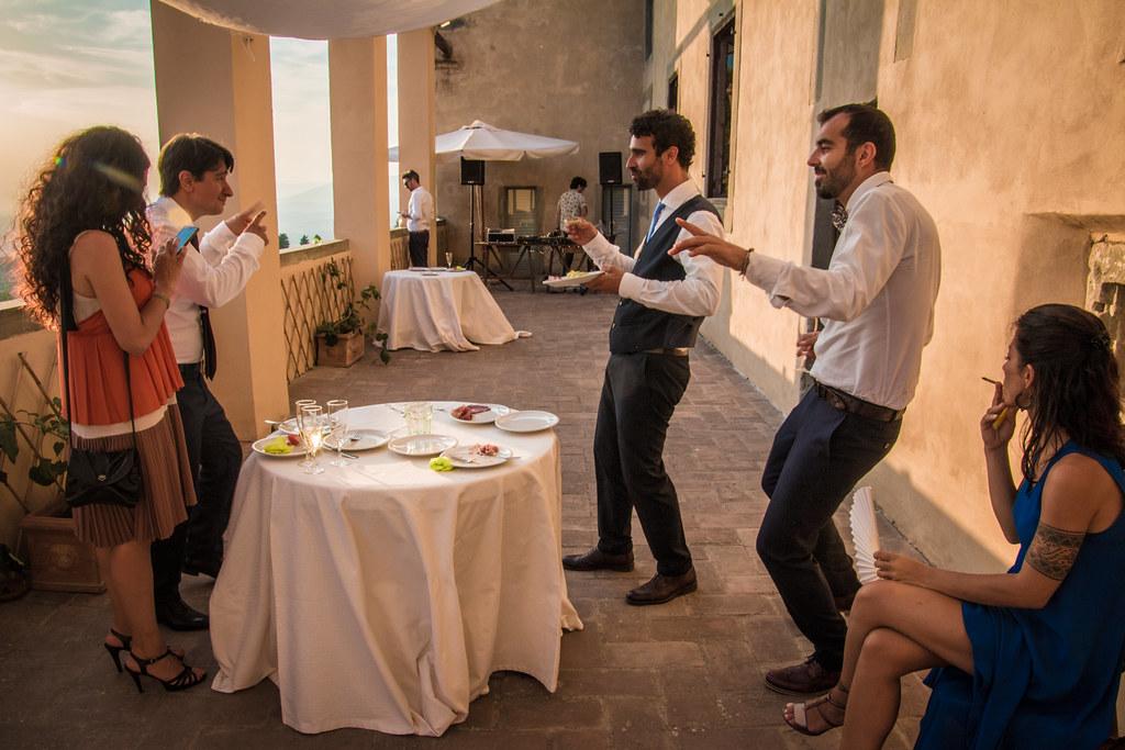 Wedding party in spedale del bigallo bagno a ripoli italu flickr