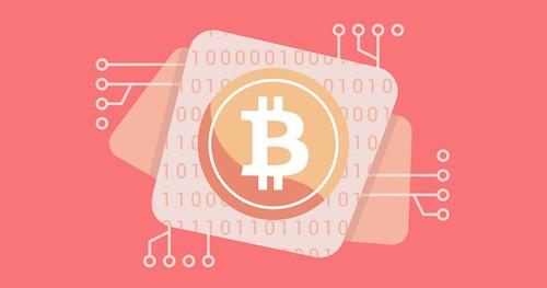 Bitcoin Payment Processing