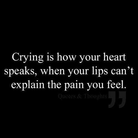 Sad Love Quotes The Simplicity In Crying Love Flickr