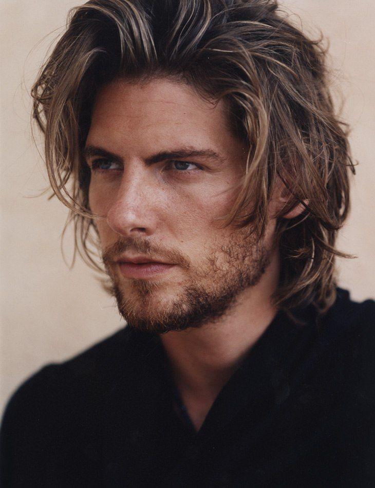 Los Mejores Peinados Para Hombres Para Tratar De Ahora Flickr