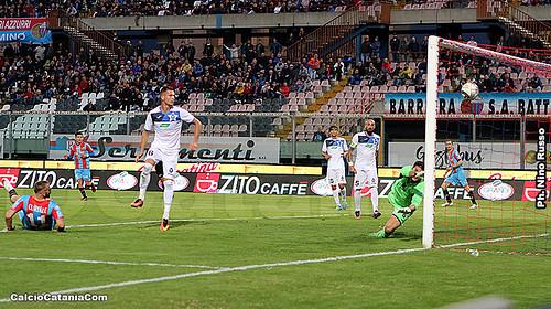 Catania-Bisceglie 4-1: le pagelle rossazzurre$