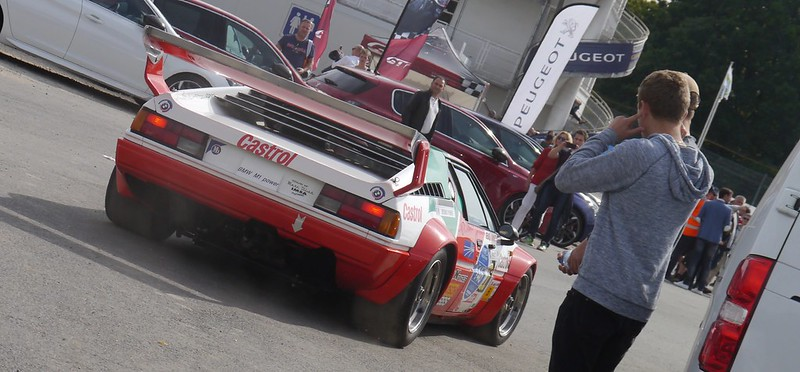 BMW M1 - Linas Montlhéry Septembre 2017 37026813930_fbeee4a6bb_c