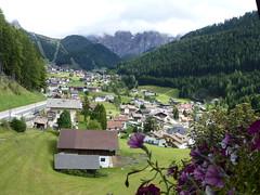 Willkommen in Wolkenstein