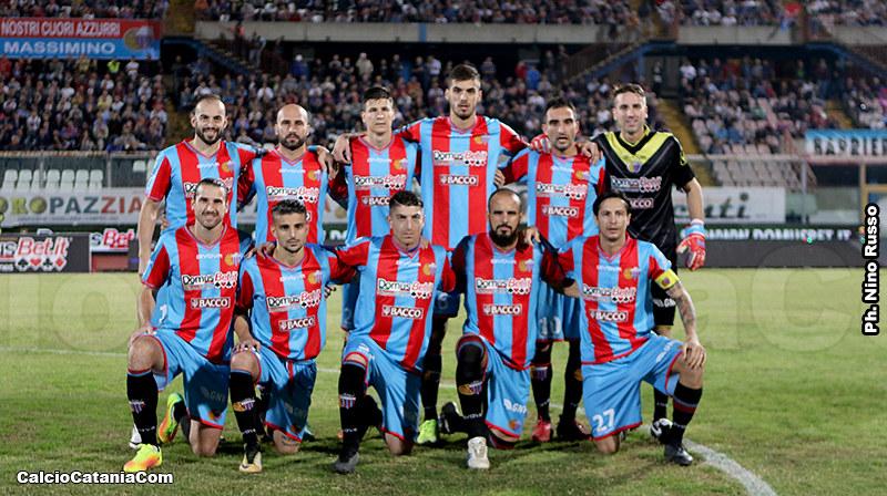 Catania, calciomercato: la sessione invernale 2018