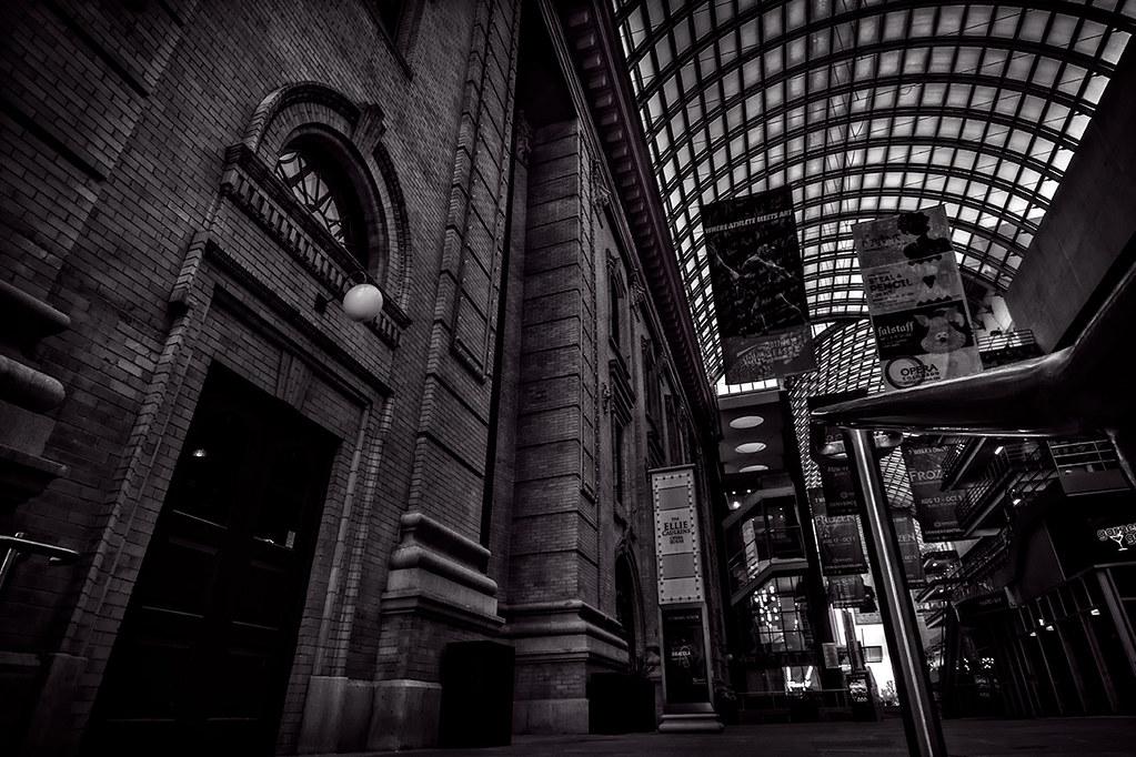 The Ellie Caulkins Opera House, Denver Center for the Performing Arts