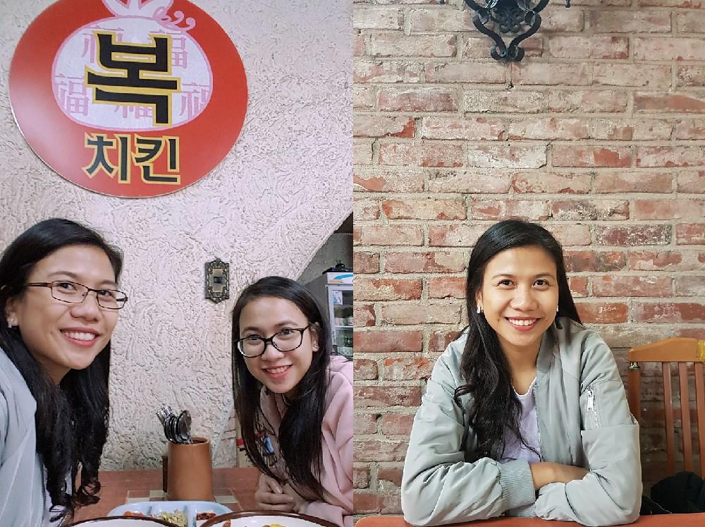bok chicken kdrama location in seoul