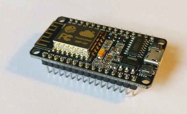 Arduino Nano Clone - Entwicklungsboard