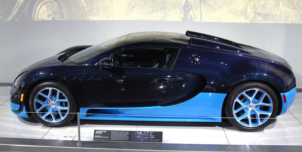 2012 bugatti veyron grand sport vitesse   petersen automotiv…   flickr