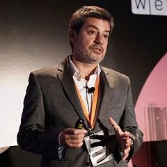 Rui Fontoura, CEO de Saphety