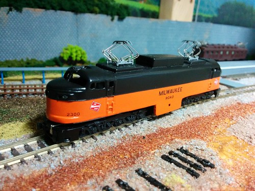 milwaukee-electric-loco | by railsquid