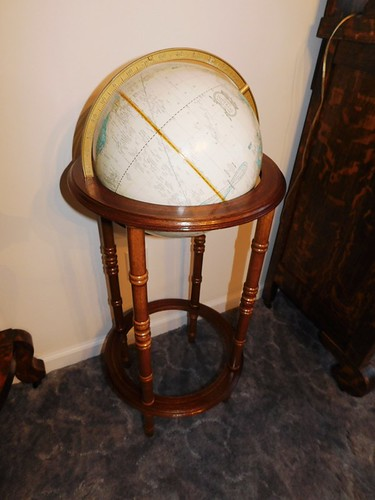 Cram's Imperial world globe | by thornhill3