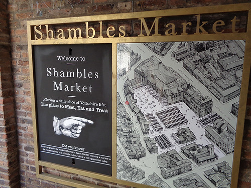 Shambles Market 02 | by worldtravelimages.net