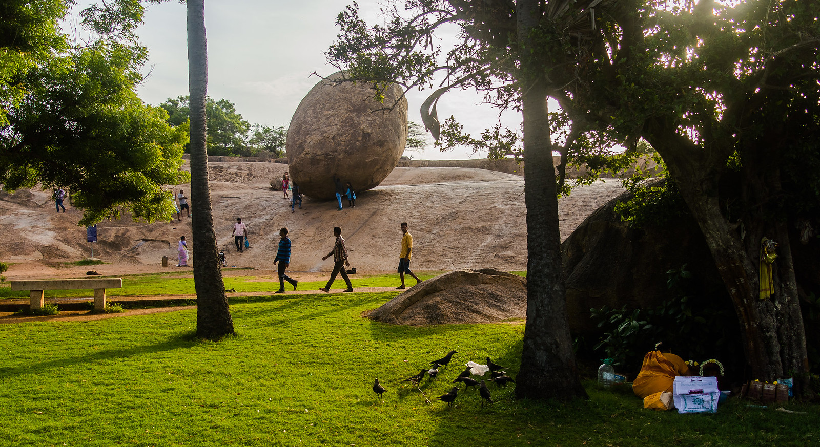 @ Mahabalipuram | by Vijayaraj PS