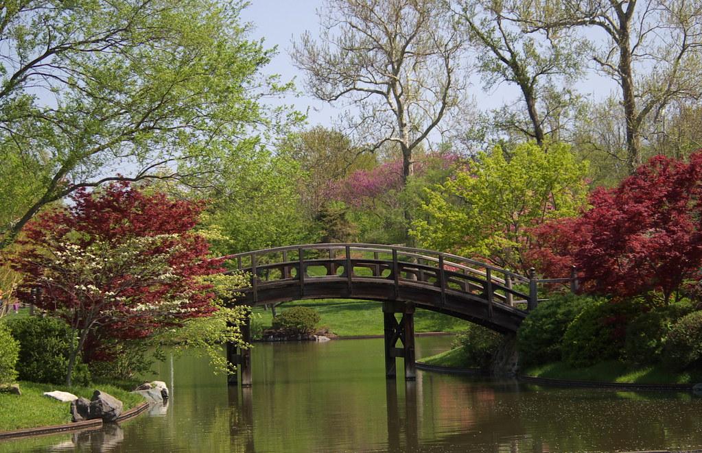 Missouri Botanical Gardens | Botanical Garden, Saint Louis, … | Flickr
