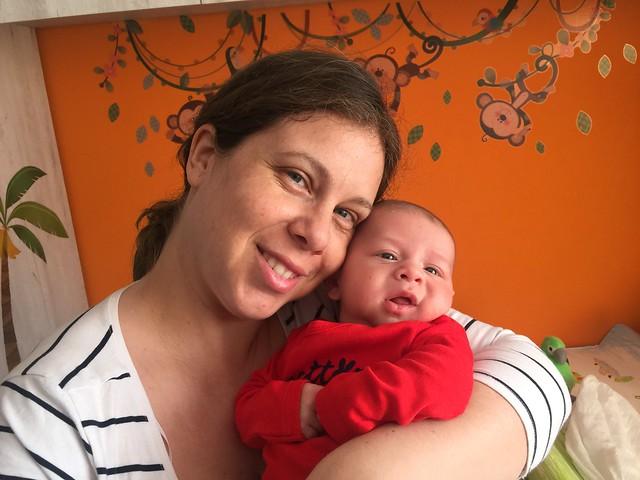 Rebeca y Unai