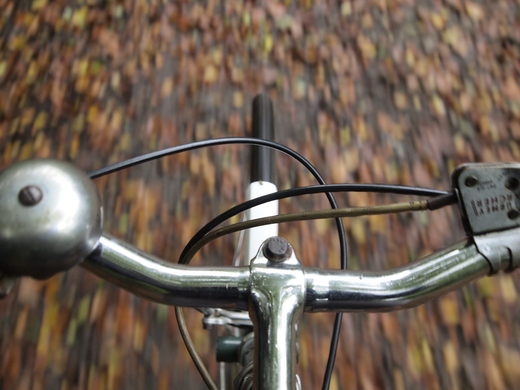 Autumn Cycling Cycling In Wendover Woods I Love Cycling O Flickr