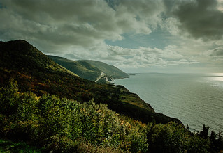 Cabot Trail 3 | by chrism229