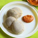 Kambu idli dosai recipe - Bajra idli / Pearl millet idli dosa recipe