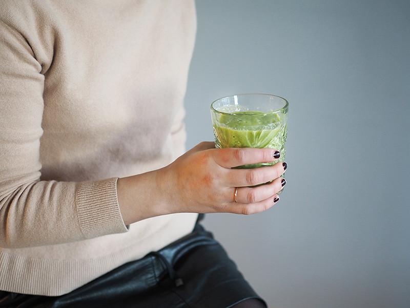 Living Nutrition probiootit