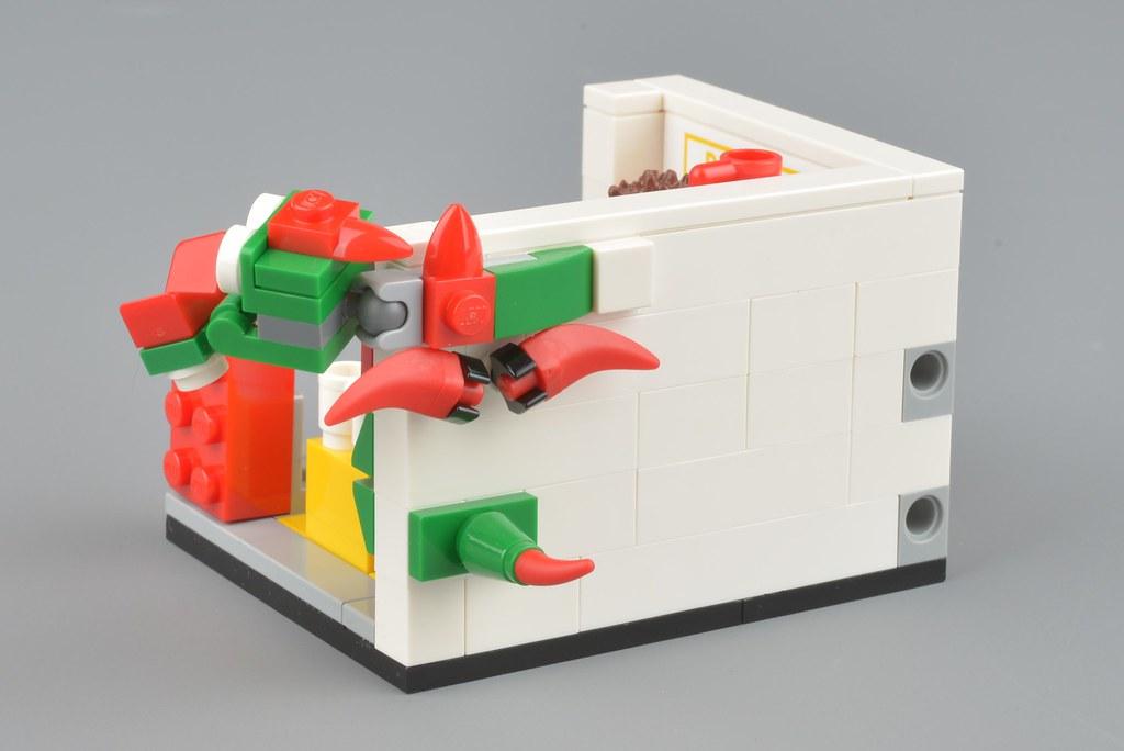 LEGO Promotional 40178 Exclusive VIP Set review | Brickset: LEGO set