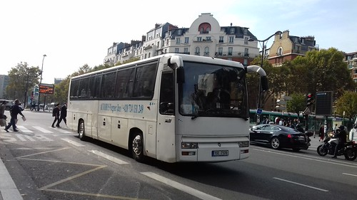 Autobus wagner jan renault fr 1 1se 7170 autobus wagner for Garage renault creteil avenue general leclerc