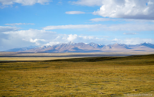 Road to Lhasa-51 | by Worldwide Ride.ca