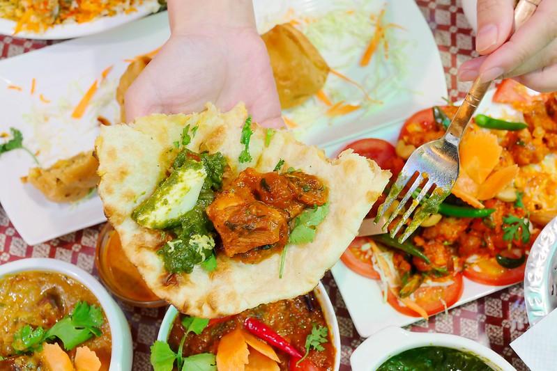 36746539524 c423b409f7 c - 熱血採訪│斯里印度餐廳:繽紛特色香料爽辣好吃 正宗印度主廚道地印度料理