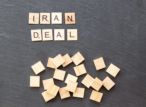 Negotiator on Iran nuke deal reportedly sentenced to prison | by marcoverch