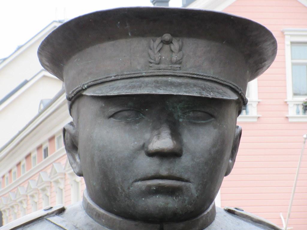 Toripoliisi Oulu
