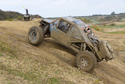 Rob Butler, Ultra 4, King of Britain, Ultra 4 Europe 2017