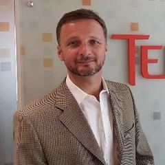 Sven Rusch, Teradata Chile