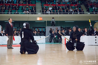 65th All Japan KENDO Championship_423 | by aj_kendo_f