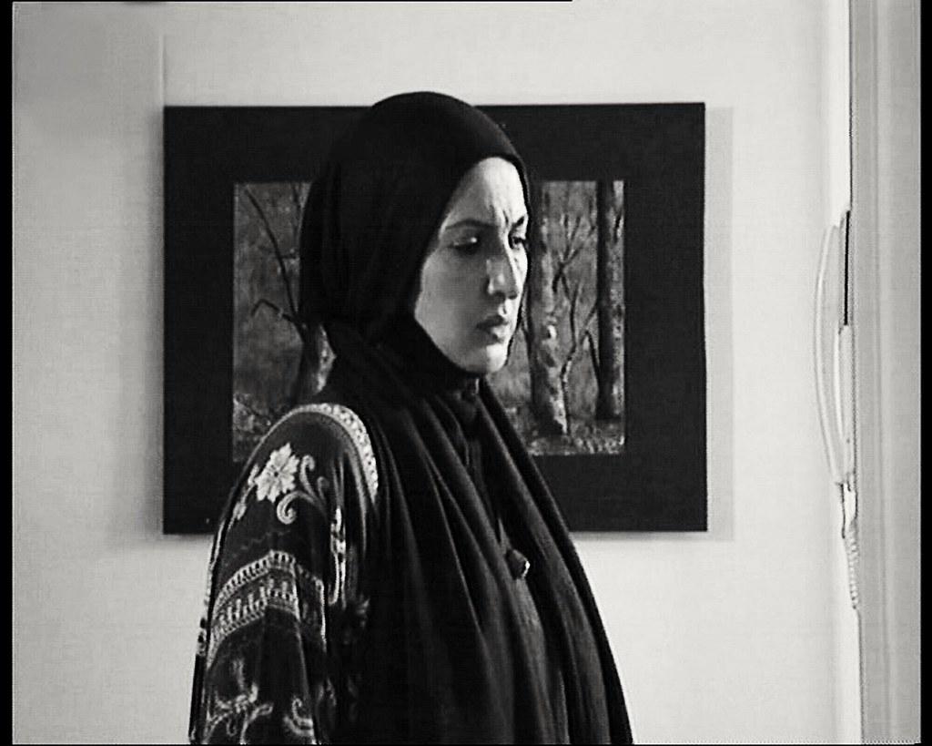 Fatemeh Gudarzi