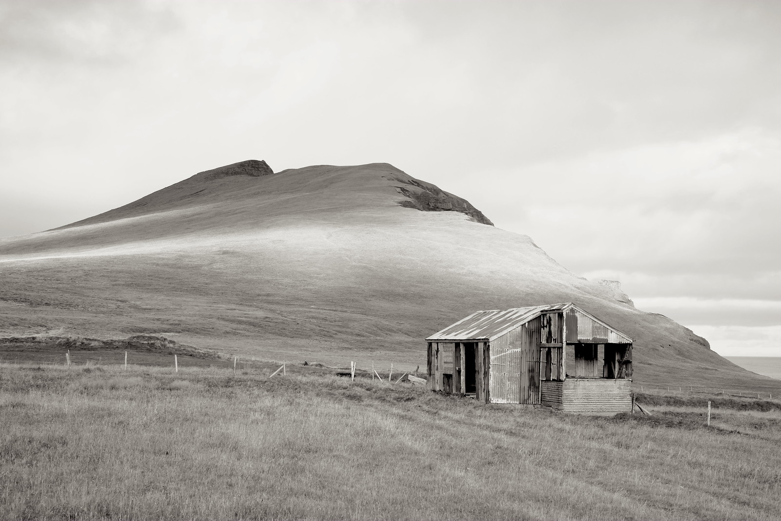 Reykjarnes | by efo