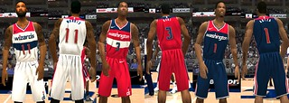 washington wizards 2018 jerseys | by eddie32robinson