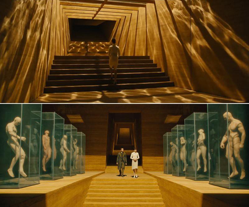 Rodaje de Blade Runner 2049