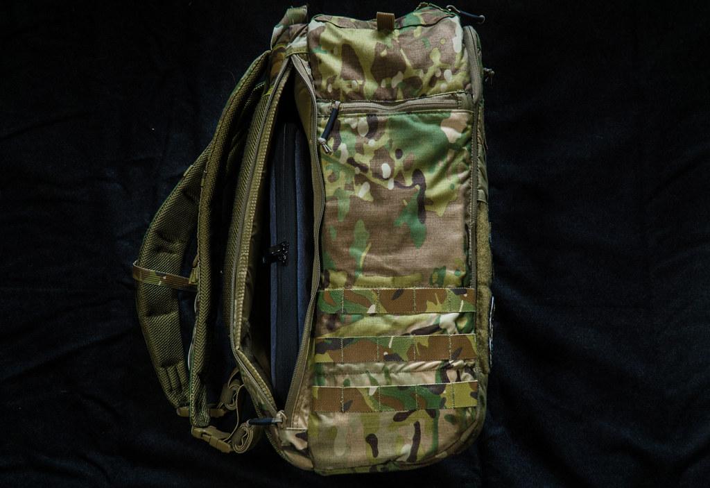 Review: LBX Tactical Titan 2 37389064694_9b96354c8b_b