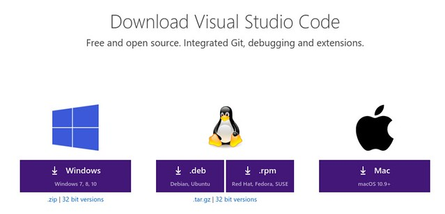 How to install visual studio code in Ubuntu for PHP development - download by Anil Labs