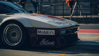 '79 BMW M1 | by JanochAbel Automotive
